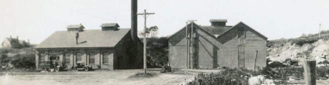 Fishers Island Electric Corporation History
