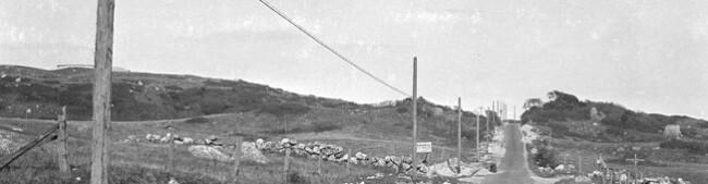 Fishers Island Telephone Corporation History